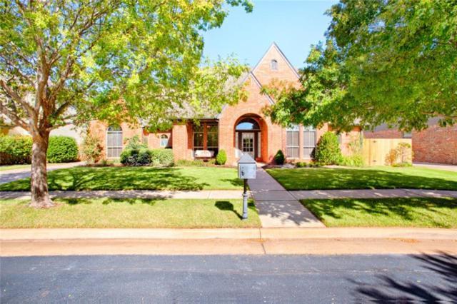 1705 NW 181st, Edmond, OK 73012 (MLS #795496) :: Homestead & Co