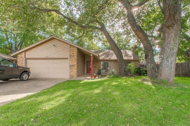4114 Silverton Circle, Norman, OK 73072 (MLS #795502) :: Barry Hurley Real Estate
