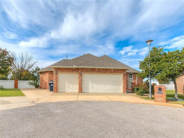 13209 Dawson Circle, Oklahoma City, OK 73142 (MLS #795505) :: Homestead & Co