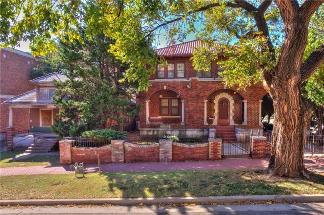 300 NE 3rd Street, Oklahoma City, OK 73104 (MLS #795511) :: Homestead & Co