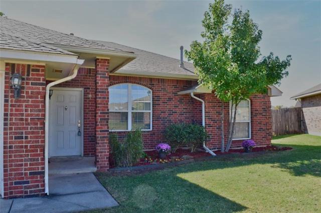15921 Katie Ridge Drive, Edmond, OK 73013 (MLS #795513) :: Barry Hurley Real Estate