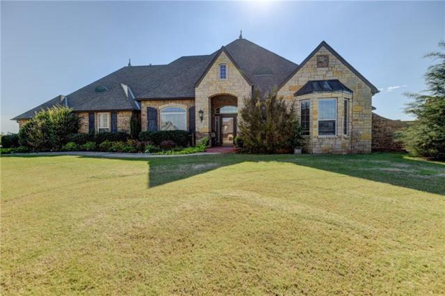 7200 SW 105th Street, Oklahoma City, OK 73173 (MLS #795540) :: Homestead & Co