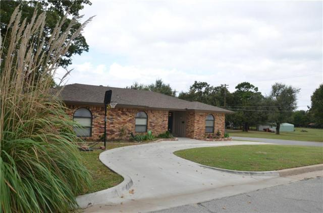 1625 Broadview Drive, Oklahoma City, OK 73127 (MLS #795556) :: Richard Jennings Real Estate, LLC