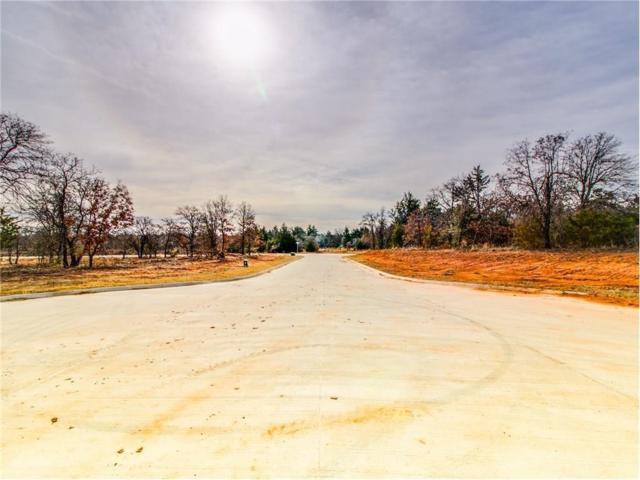 001 SE 39th Circle, Oklahoma City, OK 73150 (MLS #795569) :: Richard Jennings Real Estate, LLC