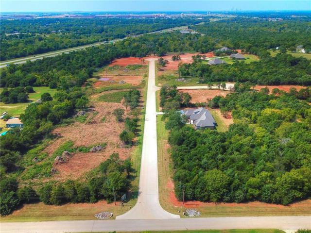 Wyatt Ridge Court, Oklahoma City, OK 73150 (MLS #795570) :: Homestead & Co