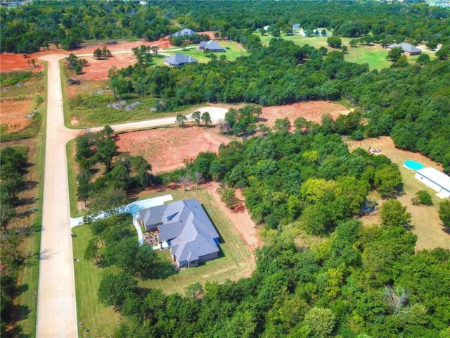 Wyatt Ridge Court, Oklahoma City, OK 73150 (MLS #795572) :: Homestead & Co