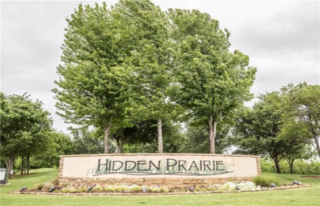 2209 Hidden Prairie Way, Edmond, OK 73013 (MLS #795593) :: Homestead & Co