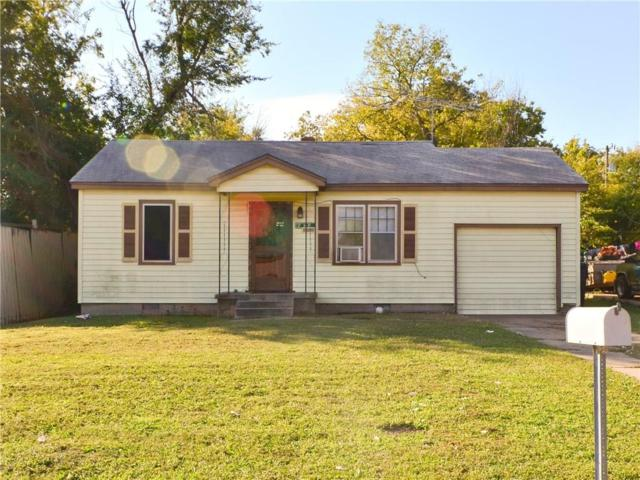2708 34th, Oklahoma City, OK 73119 (MLS #795607) :: Homestead & Co