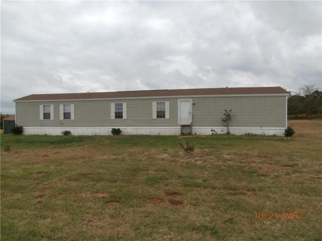 2331 County Road 1257, Blanchard, OK 73010 (MLS #795648) :: Richard Jennings Real Estate, LLC