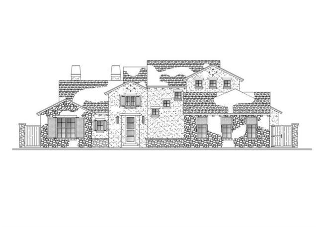 13424 Cedar Pointe Drive, Edmond, OK 73131 (MLS #795650) :: Richard Jennings Real Estate, LLC