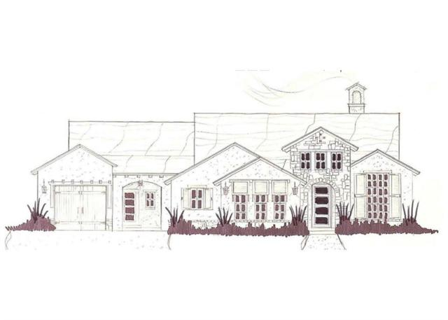 13425 Cedar Pointe Drive, Edmond, OK 73131 (MLS #795651) :: Richard Jennings Real Estate, LLC