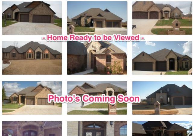 Yukon, OK 73099 :: Richard Jennings Real Estate, LLC