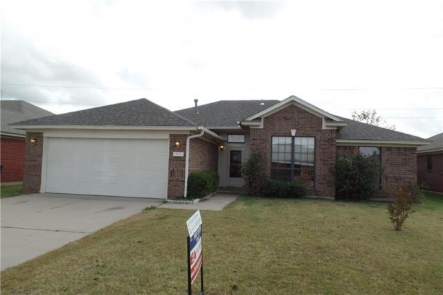 216 SE 26th Street, Moore, OK 73160 (MLS #795669) :: Richard Jennings Real Estate, LLC