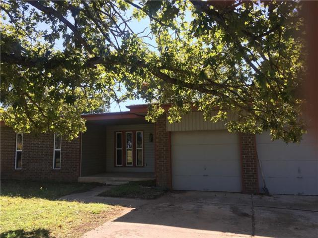 7116 E Wilshire Boulevard, Oklahoma City, OK 73141 (MLS #795676) :: Richard Jennings Real Estate, LLC
