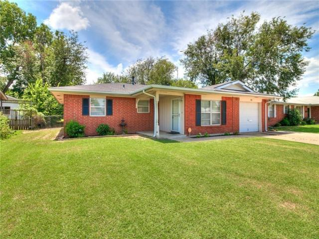 100 E Ridge, Norman, OK 73069 (MLS #795686) :: Richard Jennings Real Estate, LLC