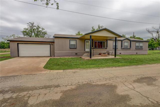 301 N Cedar, Crescent, OK 73028 (MLS #795705) :: Homestead & Co