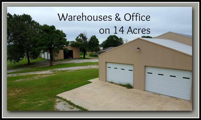 10117 State Hwy 177, Stratford, OK 74872 (MLS #795721) :: Richard Jennings Real Estate, LLC