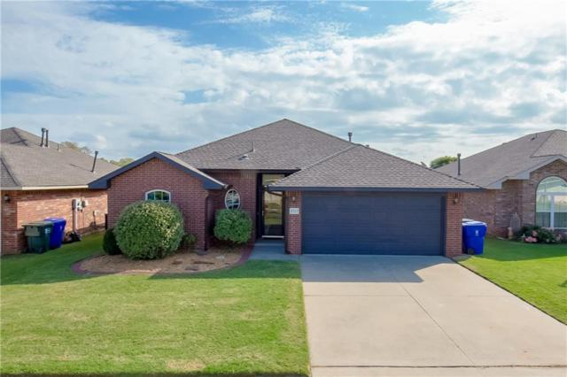 2517 Northern Hills, Norman, OK 73071 (MLS #795724) :: Richard Jennings Real Estate, LLC