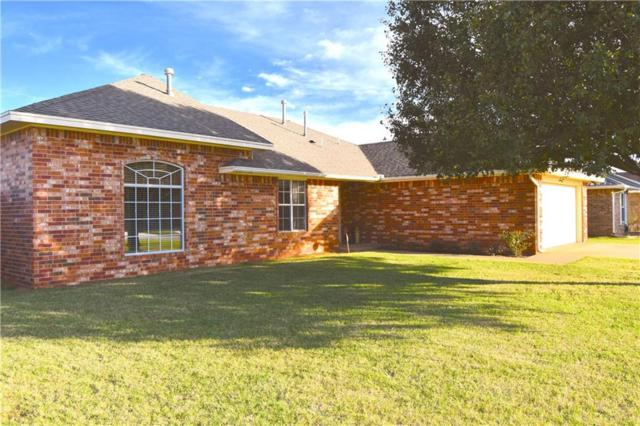 108 Timberridge, Elk City, OK 73644 (MLS #795822) :: Wyatt Poindexter Group