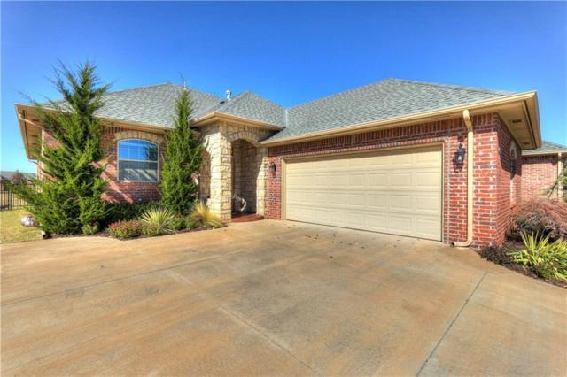 10329 Hawthorn Drive, Oklahoma City, OK 73120 (MLS #795823) :: Wyatt Poindexter Group