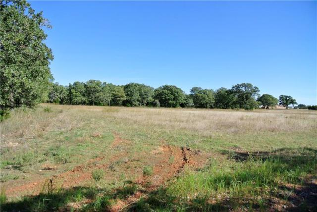 0 Hershal Smith, Blanchard, OK 73010 (MLS #795948) :: Barry Hurley Real Estate