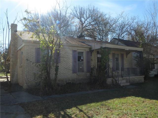 2226 NW 35th Street, Oklahoma City, OK 73112 (MLS #795979) :: Wyatt Poindexter Group