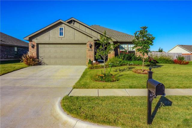 2634 Trailwood, Norman, OK 73069 (MLS #796049) :: Wyatt Poindexter Group