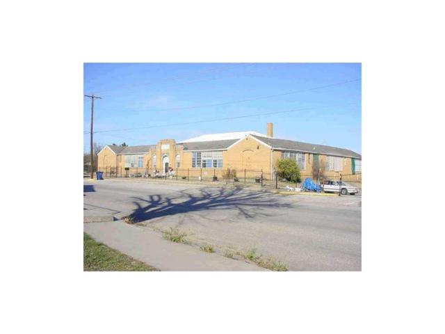 100 E Foreman, El Reno, OK 73036 (MLS #796056) :: Homestead & Co