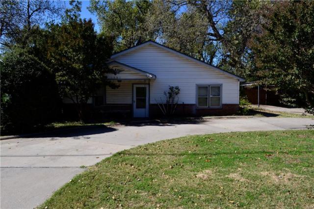 1501 N Carol Lane, Oklahoma City, OK 73127 (MLS #796180) :: Wyatt Poindexter Group