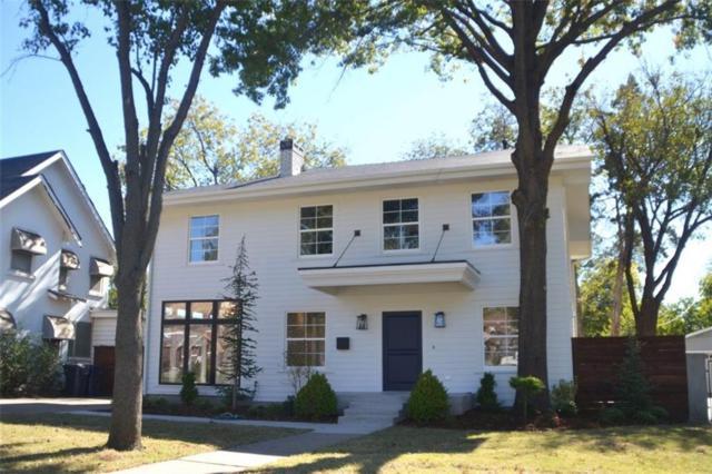 1816 NW 17th Street, Oklahoma City, OK 73106 (MLS #796232) :: Wyatt Poindexter Group