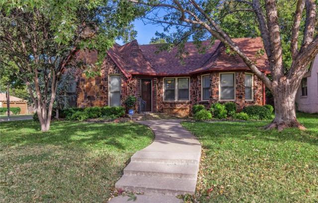 841 NW 42nd Street, Oklahoma City, OK 73118 (MLS #796277) :: Wyatt Poindexter Group