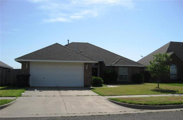 8220 Prairie Ridge, Oklahoma City, OK 73135 (MLS #796332) :: Wyatt Poindexter Group