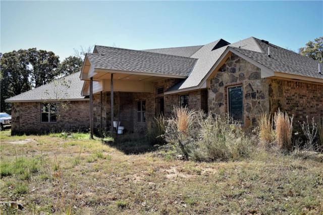 1320 Southern Shores Drive, Norman, OK 73026 (MLS #796337) :: Wyatt Poindexter Group