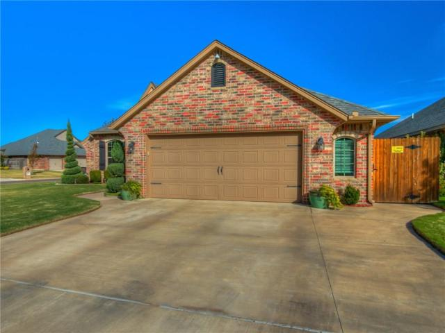 17000 Barcelona Drive, Oklahoma City, OK 73170 (MLS #796582) :: Homestead & Co