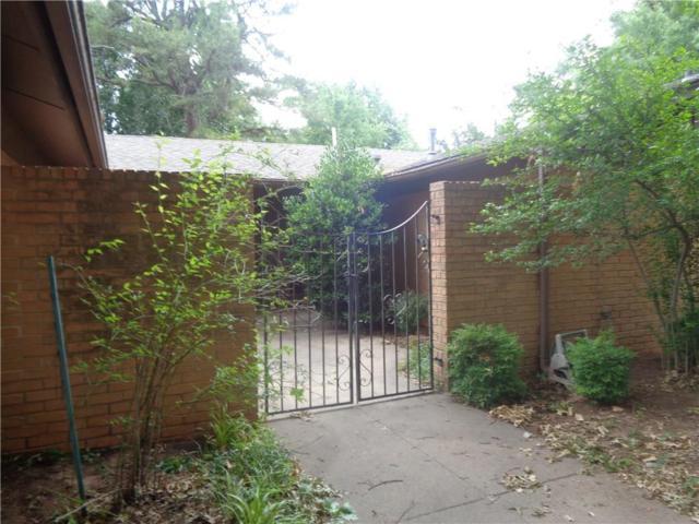 1315 Beverly Hills Street, Norman, OK 73072 (MLS #796609) :: Wyatt Poindexter Group