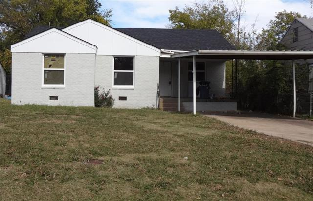 2141 NW 32nd Street, Oklahoma City, OK 73112 (MLS #796672) :: Wyatt Poindexter Group