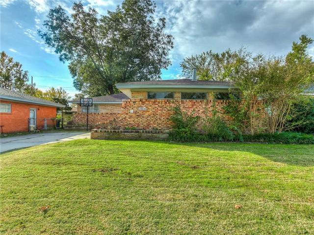 2804 SW 54th Place, Oklahoma City, OK 73119 (MLS #796766) :: Wyatt Poindexter Group