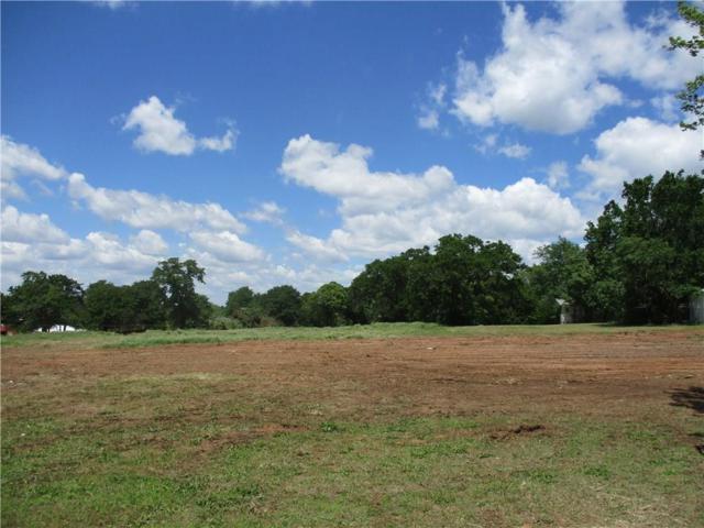 Se 15th, Choctaw, OK 73020 (MLS #796817) :: Wyatt Poindexter Group