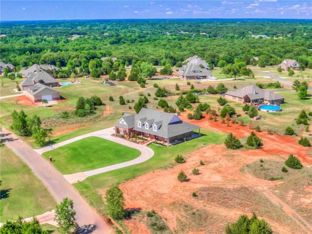 2005 Quail Creek Drive, Norman, OK 73026 (MLS #797041) :: Barry Hurley Real Estate