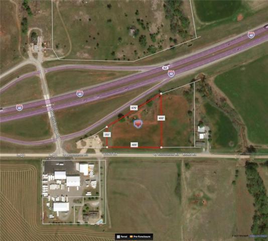 I-40 Highway, Clinton, OK 73601 (MLS #797135) :: Wyatt Poindexter Group