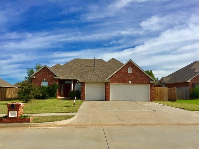 205 Ridge Lake, Norman, OK 73071 (MLS #797202) :: Wyatt Poindexter Group