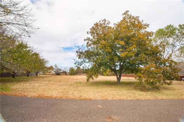7 Summit Road, Guthrie, OK 73044 (MLS #797340) :: Wyatt Poindexter Group