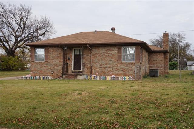 421 N Kimberly, Shawnee, OK 74801 (MLS #797406) :: Wyatt Poindexter Group