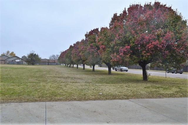 1700 N Porter Avenue, Norman, OK 73071 (MLS #797435) :: Homestead & Co