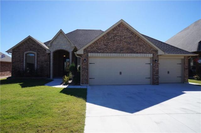 5008 SW 130th, Oklahoma City, OK 73173 (MLS #797615) :: Wyatt Poindexter Group