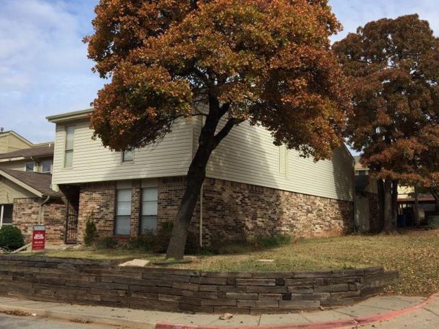 1901 Windhill, Edmond, OK 73034 (MLS #797616) :: Wyatt Poindexter Group