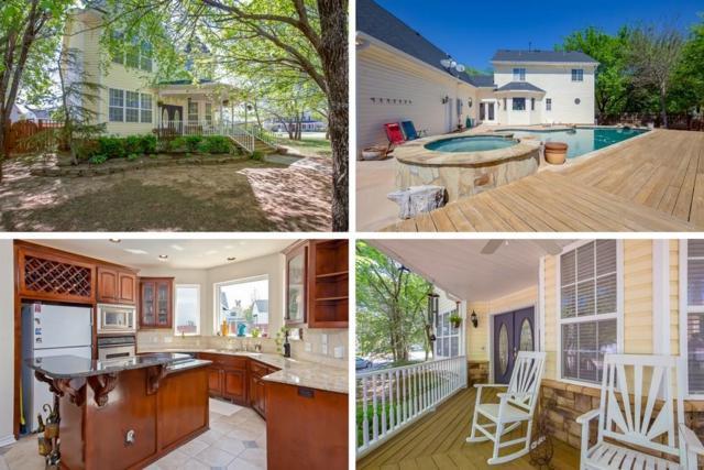 200 Millbury Court, Norman, OK 73071 (MLS #797695) :: Homestead & Co