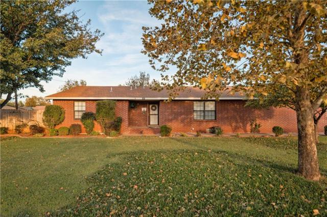 602 N Randall, Elk City, OK 73644 (MLS #797703) :: UB Home Team