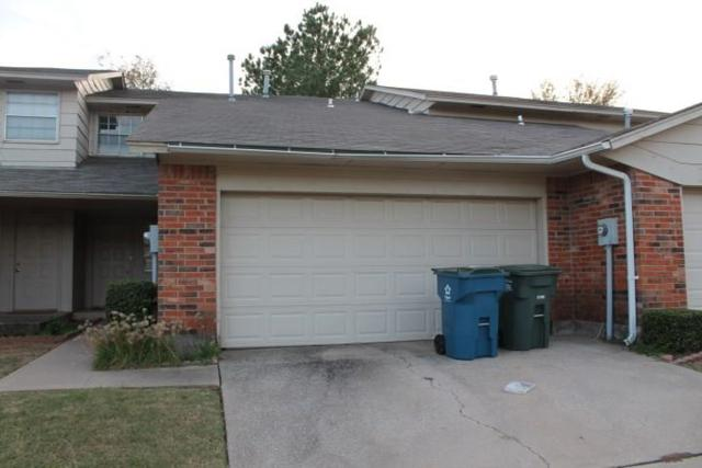 1522 Fall Creek Drive, Edmond, OK 73013 (MLS #797752) :: Wyatt Poindexter Group