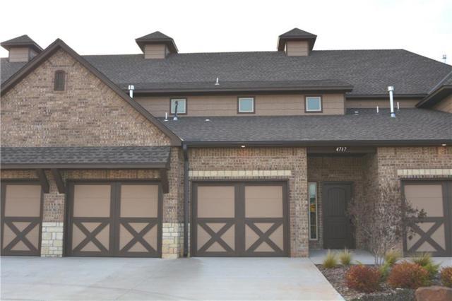 4717 Stelens Court, Moore, OK 73160 (MLS #797833) :: Wyatt Poindexter Group